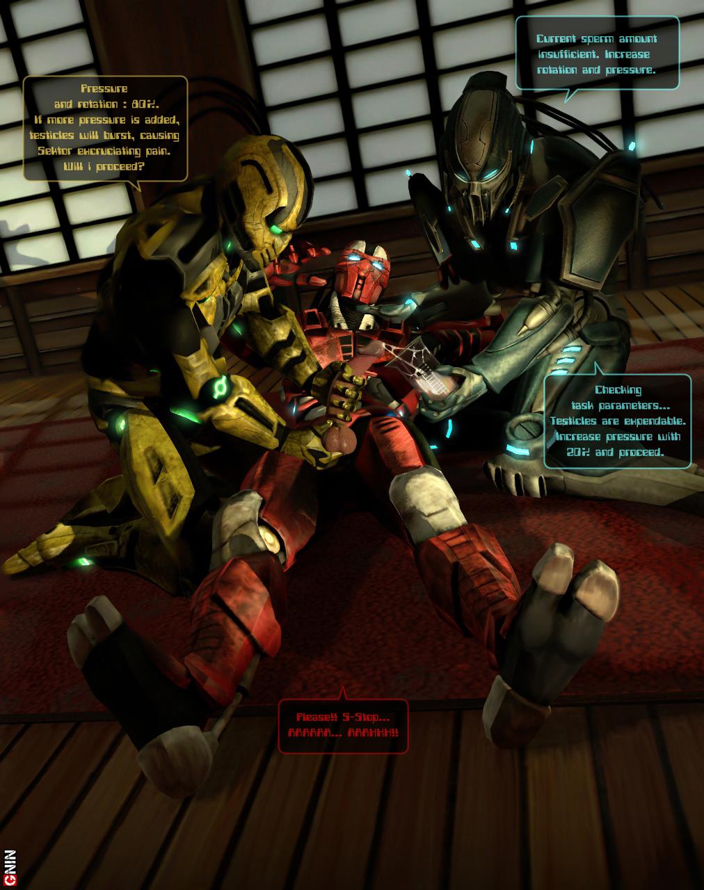 Mortal kombat sex photo gallery, jena action girl